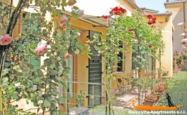Alquiler loft en venecia con jard n apartamentos en for Jardines venecia