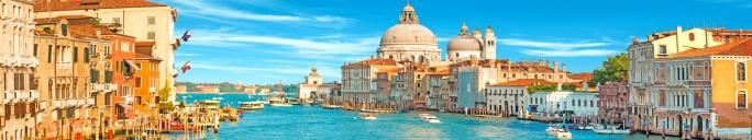 Apartamentos en Venecia